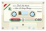 mixwit tape