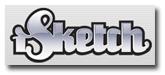 isketch logo